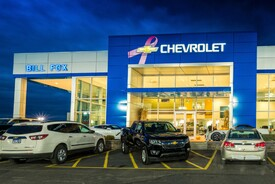 Bill Fox Chevrolet