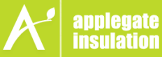 Applegate Insulation Mfg. Logo