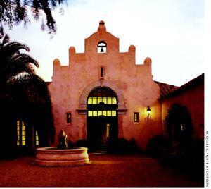 Imber's Rancho Dos Vidos (1995)