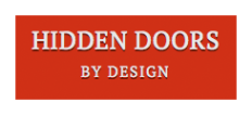 Hidden Doors by Design Logo