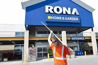 Lowe's Takeover of Rona Approved by Canadian Government