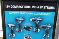25 New Tools From Makita