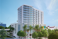 Miami Approves Development Plans for Cassa Grove Luxury Apartments