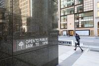 Public Space in the Trump Era
