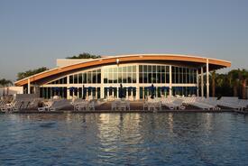 Sun N Fun Lifestyle Wellness Center