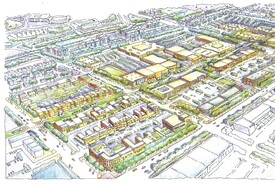 Tuscaloosa Forward: Strategic Community Plan to Renew & Rebuild