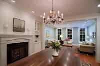 Before and After: Washington, D.C., Historic Rowhouse
