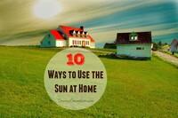 Solar: 10 Homeowner Tips