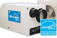 Revolutionary New HVACD Equipment: Ultra-Aire's SD12 Split Dehumidifier