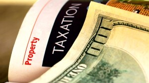 local property taxes, state rankings.