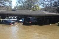 Many Louisiana Victims Have No Flood Insurance
