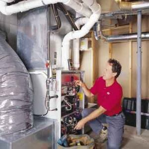 Fine tuning forced hot air jlc online energy for Forced hot air heating systems