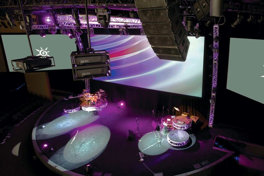 The Winners from the 2009 Pro AV Spotlight Awards