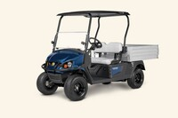 Hauler Utility Vehicle from Cushman