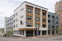 Avesta Combines Healthy Living Center With Affordable Housing