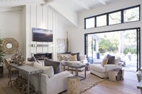 Modern Farmhouse Trend Takes Over California Wine Country