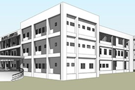 General Hospital Of Rajpipla