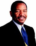 Dr. James H. Johnson