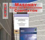 Masonry Code Book