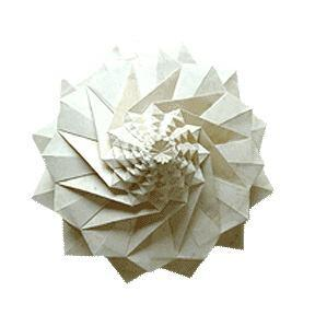 Active origami structures can be applied to a variety of uses and scales.