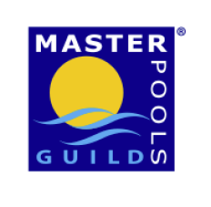 Master Pools Guild, Inc. Logo