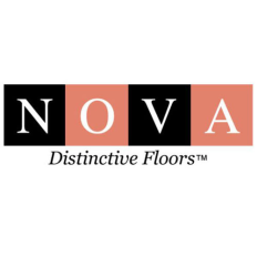 Nova Distinctive Floors Logo
