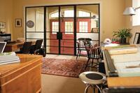 Carriage House Studio's office space