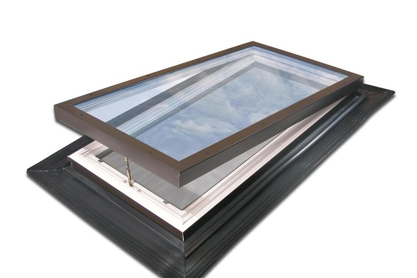 Wasco Skylights 30-30 Triple Glazed Series Skylights