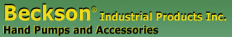 Beckson Industrial Products, Inc. Logo