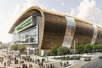 Milwaukee Bucks Arena