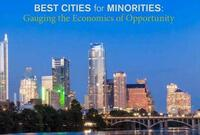 The Top 50 Cities for Minorities in the Nation