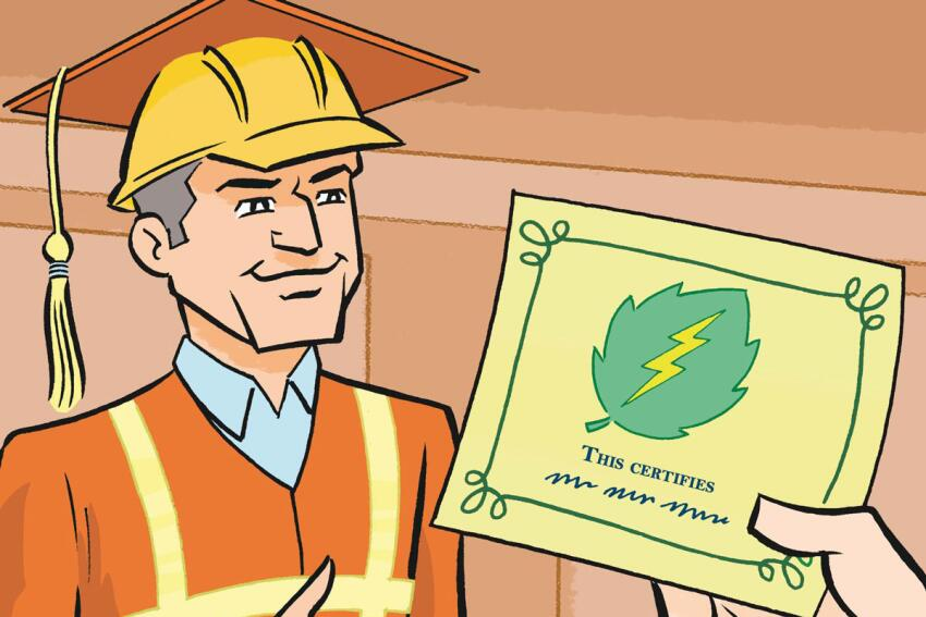Certifiably Skilled: Certification After the Demise of Home Star