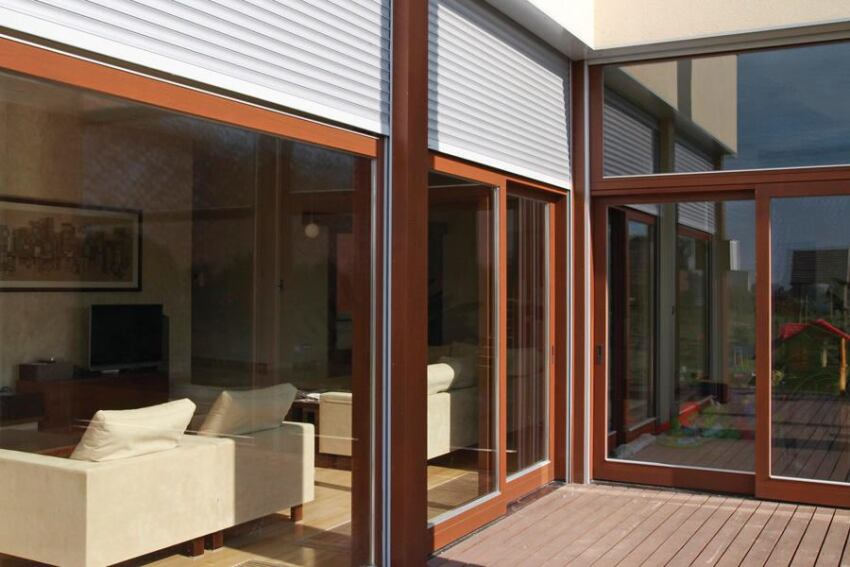 Product: Zola European Windows Lift Slide Doors