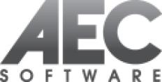 AEC Software Logo