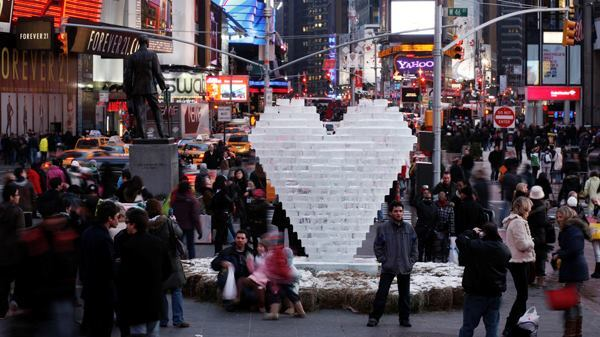 """""""Ice Heart"""" by Moorhead & Moorhead (2010)."""