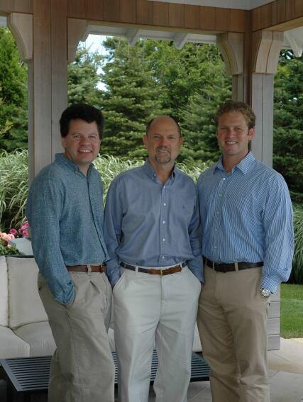 Peter Polhemus Named NAHB's Custom Home Builder of the Year