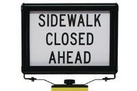 MDI + ADA SpeakMaster pedestrian alert