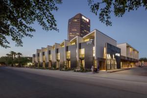 Economic Growth Fuels artHAUS in Midtown Phoenix