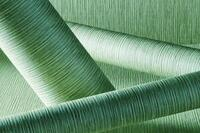 Cirqa Tiki Recycled Wallcovering