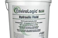RSC Bio + EnviroLogic biodegradable hydraulic fluids