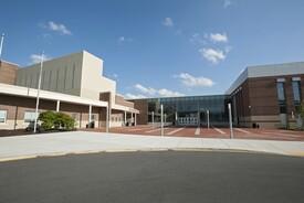 Bob Carpenter Convocation/Sports Center