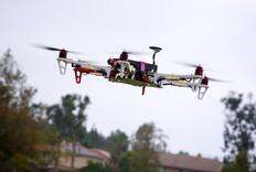 This Week in Tech: The FAA Announces Commercial Drone Rules