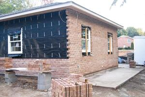 Troubleshooting Brick Veneer