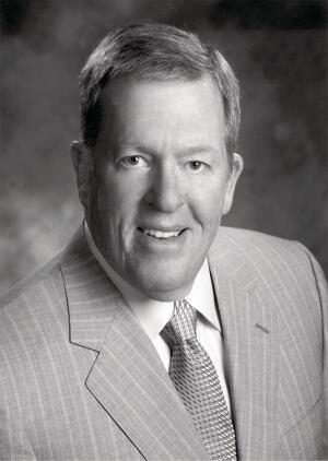 Bob Nielsen, Chairman of the Board, NAHB, Washington, D.C.