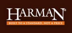 Harman Stoves Logo