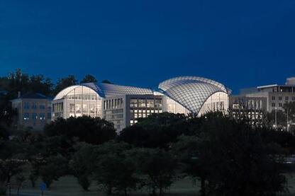 2012 AL Light & Architecture Design Awards