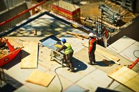 Contracting, Construction Can Pay $100,000 A Year