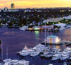SHIPSHAPE: Fort Lauderdale benefits economically from cruise and container ship traffic.