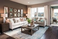 Pulte Partners with Rachael Ray for New Model Home Styles at Shipley Homestead and Del Webb Wilmington