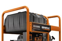 Generac XD5000E Diesel Generator Keeps You Productive
